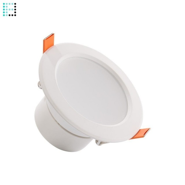 Downlight LED UGR19 6W