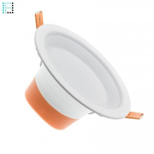 Downlight LED UGR19 10W
