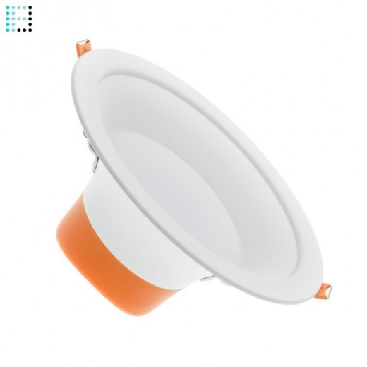 Downlight LED UGR19 12W
