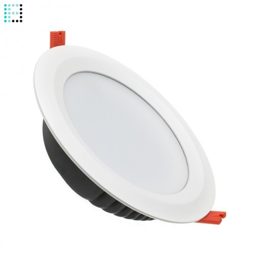 Downlight LED Samsung Regulable 1-10v 100º 30W