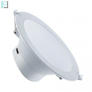 Downlight LED 20W IP44 (Especial Baños)