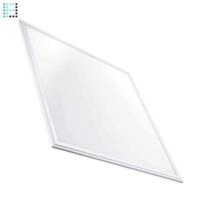 Panel LED básico 60x60cm 40W 5200lm High Lumen
