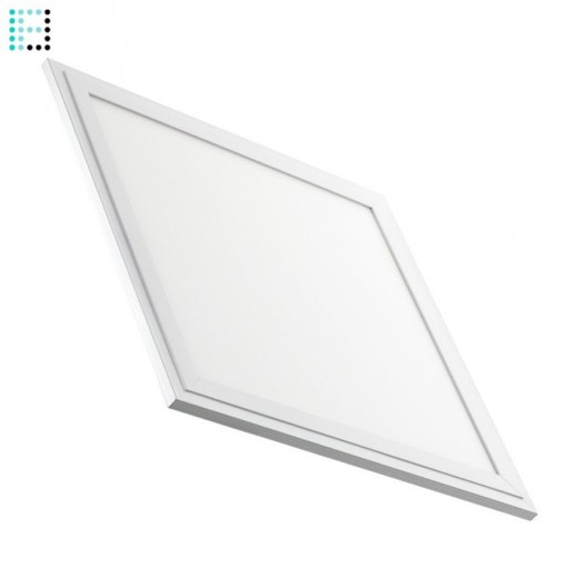 Panel LED Slim Emergencia 30x30cm 18W