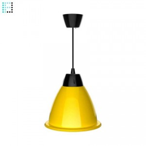 Campana LED Interior Yellow 35W