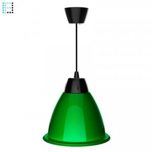 Campana LED Green Alabama 35W