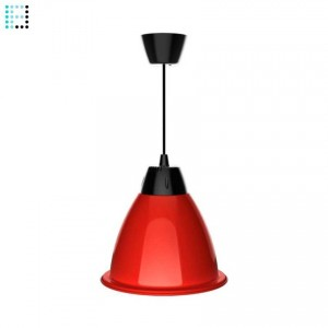 Campana LED Red Alabama 35W