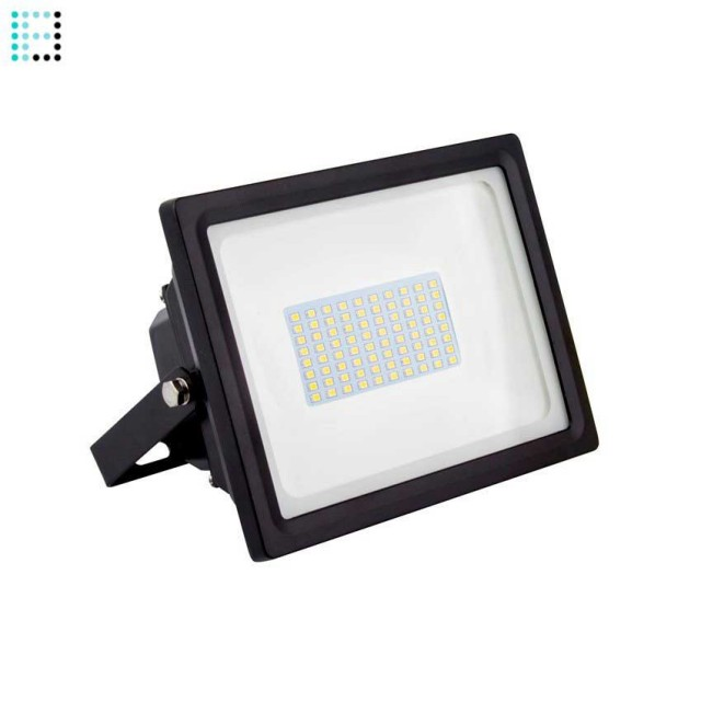 Proyector LED SMD 30W 135lm/W Eficiente