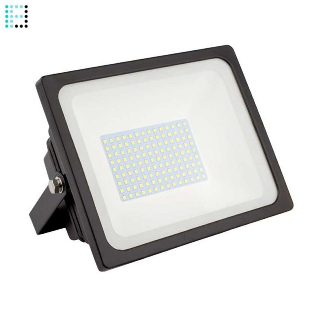 Proyector LED SMD 50W 135lm/W Eficiente