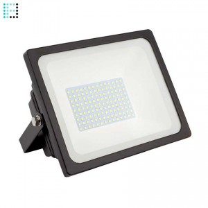 Proyector LED SMD 80W 135lm/W Eficiente