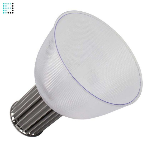 Campana LED LumiLeds Driverless 150W 135lm/W Especial 60° PC