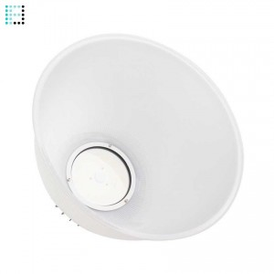 Reflector 70º PC Opal para Campanas LED UFO SQ