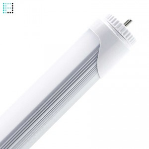 Tubo LED T8 600mm Conexión un Lateral 9W