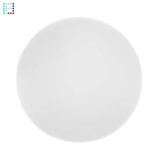 Esfera LED RGBW 40cm Recargable
