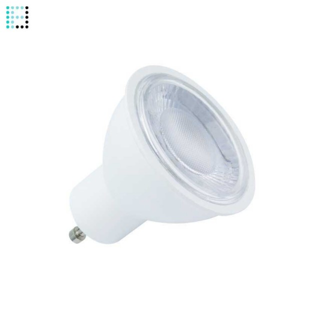 Lámpara LED GU10 S11 Regulable 60º 7W