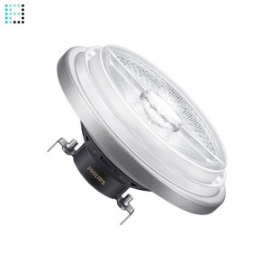 Bombilla LED AR111 Philips SpotLV 15W 24º