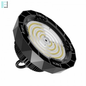 Campana LED SAMSUNG UFO 150W 135lm/W LIFUD Regulable